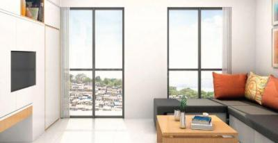 Gallery Cover Image of 275 Sq.ft 1 RK Apartment for buy in Marathon NeoHomes NeoHills, Bhandup West for 4000000