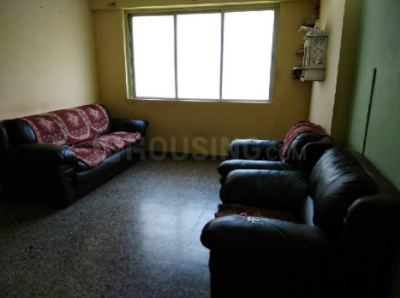 Gallery Cover Image of 1175 Sq.ft 3 BHK Apartment for buy in Kanjurmarg East for 17400000