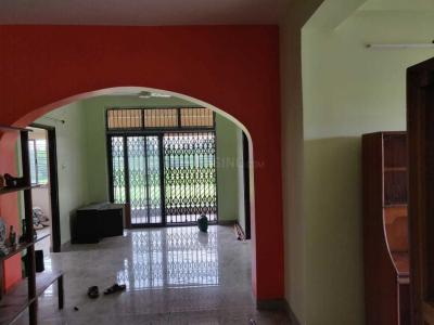 Gallery Cover Image of 1400 Sq.ft 3 BHK Apartment for rent in New Town for 13900