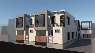Gallery Cover Image of 900 Sq.ft 2 BHK Independent House for buy in Nijampur Malhaur for 3300000