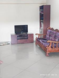 Gallery Cover Image of 1500 Sq.ft 3 BHK Apartment for rent in Nagasandra for 23000
