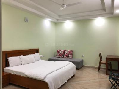 Bedroom Image of PG 4928886 Vasant Kunj in Vasant Kunj