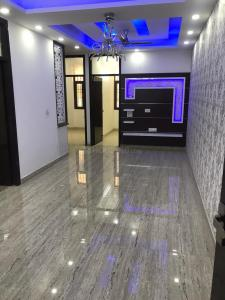 Gallery Cover Image of 1250 Sq.ft 3 BHK Independent Floor for buy in Niti Khand for 6500000