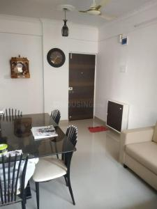 Gallery Cover Image of 650 Sq.ft 1 BHK Apartment for buy in Planet Maitri Planet NX, Kharghar for 5200000