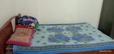 Bedroom Image of Komal Sonawane in Ambernath West