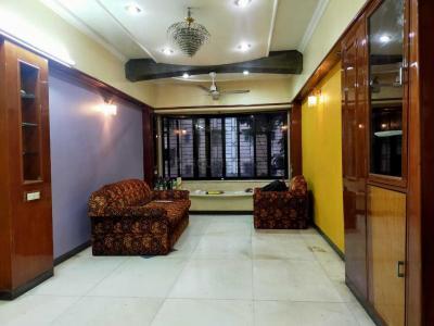 Gallery Cover Image of 750 Sq.ft 2 BHK Apartment for rent in Pankaj, Santacruz East for 50000