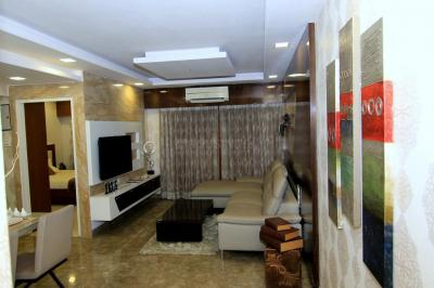 Gallery Cover Image of 855 Sq.ft 2 BHK Apartment for buy in Mahada Vaibhav Palace, Jogeshwari West for 18500000