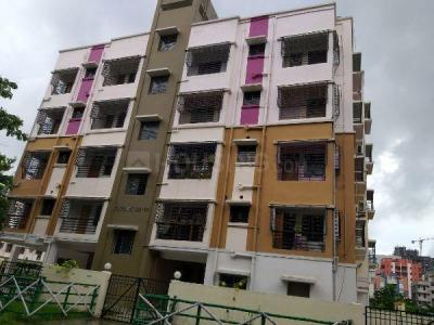 Gallery Cover Image of 1002 Sq.ft 2 BHK Apartment for rent in Keshtopur for 9000