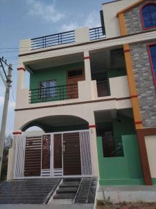 Gallery Cover Image of 1440 Sq.ft 6 BHK Independent House for buy in Balapur for 7500000