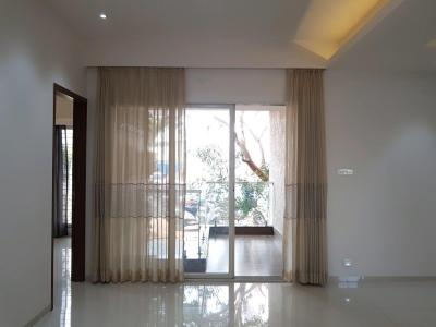 Gallery Cover Image of 1350 Sq.ft 3 BHK Apartment for buy in Thergaon for 8300000