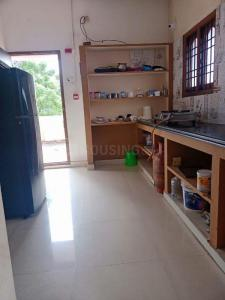 Kitchen Image of Prabhu PG in Porur