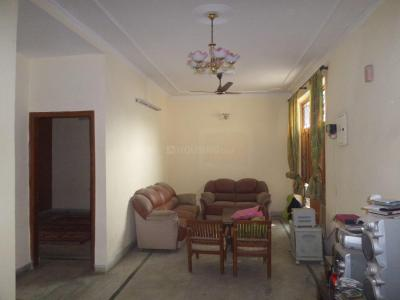 Gallery Cover Image of 1998 Sq.ft 3 BHK Apartment for buy in Ashoka Enclave for 10000000