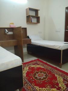 Bedroom Image of Sky PG For Girl In Laxmi Nagar in Shakarpur Khas