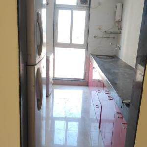 Kitchen Image of Oxotel Paying Guests in Kanjurmarg East