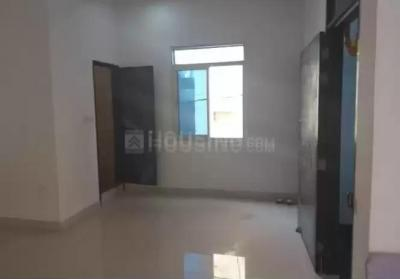 Gallery Cover Image of 1100 Sq.ft 1 BHK Independent Floor for rent in Jaitpur for 22000