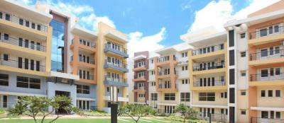 Gallery Cover Image of 1600 Sq.ft 3 BHK Apartment for rent in Reputed Embassy Habitat, Vasanth Nagar for 65000