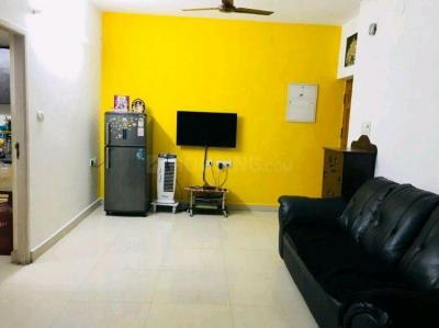 Gallery Cover Image of 1100 Sq.ft 2 BHK Apartment for rent in Nungambakkam for 30000