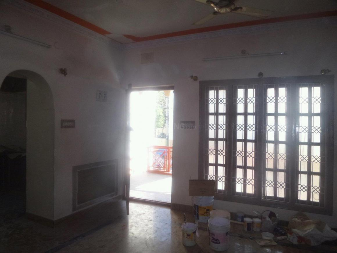 Living Room Image of 1000 Sq.ft 2 BHK Independent Floor for rent in J. P. Nagar for 17000