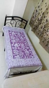 Bedroom Image of PG 4193322 Sanpada in Sanpada