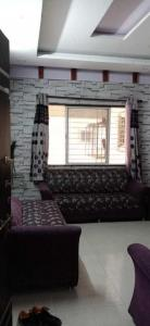 Gallery Cover Image of 1500 Sq.ft 3 BHK Apartment for rent in Dhankawadi for 20000
