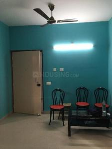 Gallery Cover Image of 970 Sq.ft 2 BHK Apartment for buy in Siddha Water Front, Barrackpore for 5200000