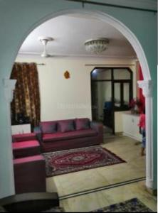 Gallery Cover Image of 990 Sq.ft 2 BHK Independent Floor for rent in South Extension I for 22000