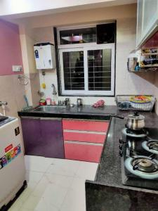 Gallery Cover Image of 595 Sq.ft 1 RK Apartment for buy in Devnani CVII, Chembur for 11500000