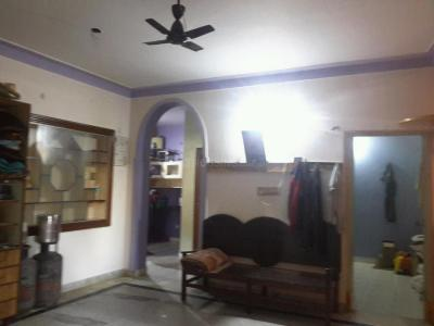 Gallery Cover Image of 750 Sq.ft 1 BHK Apartment for rent in Banashankari for 6000