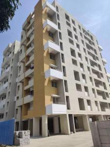 Gallery Cover Image of 800 Sq.ft 2 BHK Apartment for buy in Hadapsar for 43000000