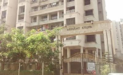 Gallery Cover Image of 852 Sq.ft 2 BHK Apartment for rent in Kharghar for 20000