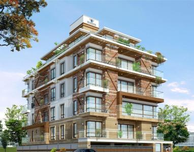 Gallery Cover Image of 1660 Sq.ft 3 BHK Apartment for buy in Indira Nagar for 23000000