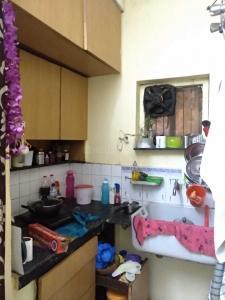 Kitchen Image of Gopal PG in Mahipalpur