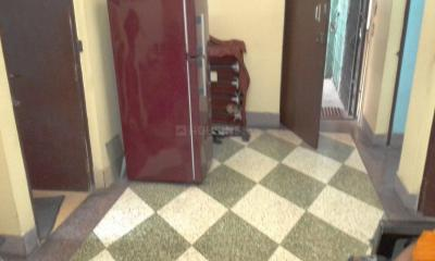 Gallery Cover Image of 900 Sq.ft 3 BHK Independent Floor for rent in Salt Lake City for 20000