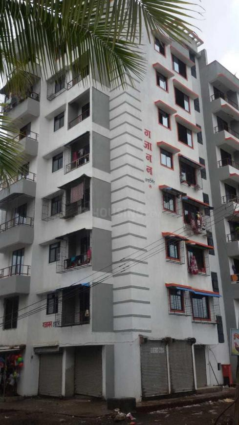 Building Image of 330 Sq.ft 1 RK Apartment for buy in Dombivli East for 1419500