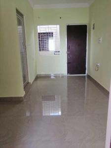 Gallery Cover Image of 1200 Sq.ft 1 BHK Independent Floor for rent in Krishnarajapura for 9500