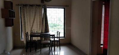 Gallery Cover Image of 798 Sq.ft 2 BHK Apartment for rent in Goregaon East for 28000