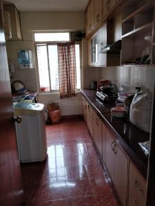 Kitchen Image of Essel Tower in Sushant Lok I