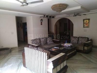 Gallery Cover Image of 2500 Sq.ft 6 BHK Independent House for buy in Vasant Kunj for 15000000