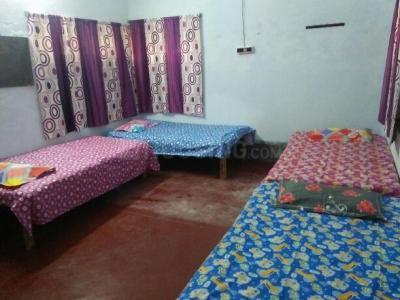 Bedroom Image of Sohan PG in Belghoria