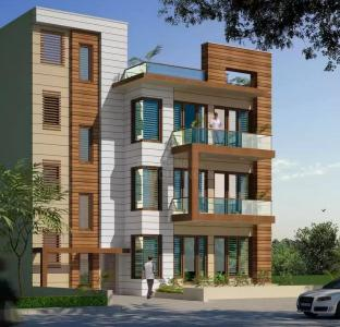 Gallery Cover Image of 925 Sq.ft 2 BHK Independent Floor for buy in Unitech South City II, Sector 49 for 7650000