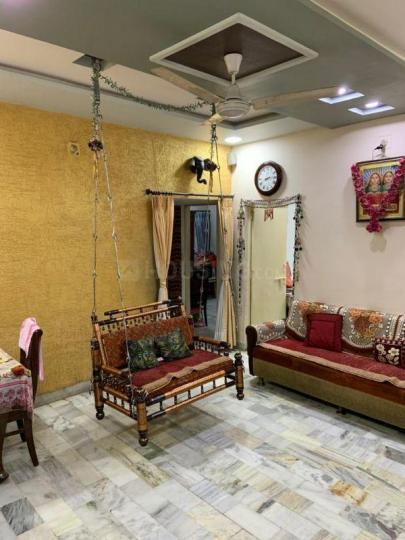 Living Room Image of Deep PG in Vastrapur