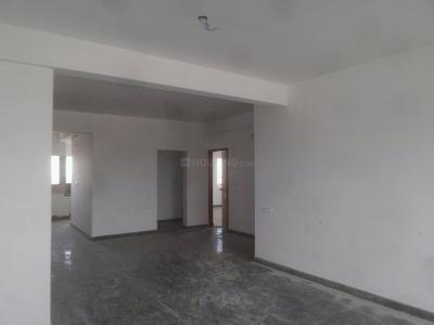 Gallery Cover Image of 1950 Sq.ft 3 BHK Apartment for buy in Nagarbhavi for 14500000