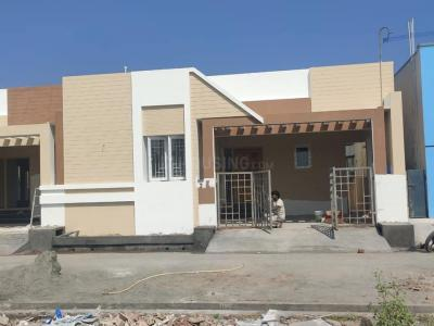 Gallery Cover Image of 858 Sq.ft 2 BHK Villa for buy in Vidyaranyapura for 6500000
