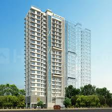 Gallery Cover Image of 560 Sq.ft 1 BHK Apartment for buy in Ashar Maple, Mulund West for 8600000