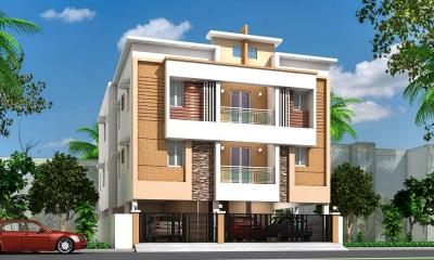 Gallery Cover Image of 583 Sq.ft 1 BHK Apartment for buy in Madambakkam for 2585000