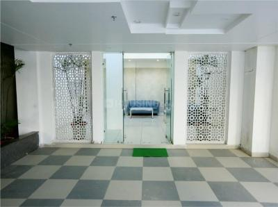 Gallery Cover Image of 1230 Sq.ft 3 BHK Apartment for buy in VVIP Meridian Tower, Noida Extension for 5289000
