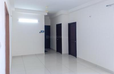 Gallery Cover Image of 1500 Sq.ft 3 BHK Apartment for rent in Gunjur Village for 33000