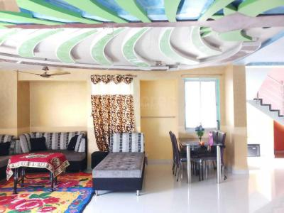 Gallery Cover Image of 3000 Sq.ft 5 BHK Apartment for rent in HR Infracon Shyam Residency Phase I, Bhatpara for 25000