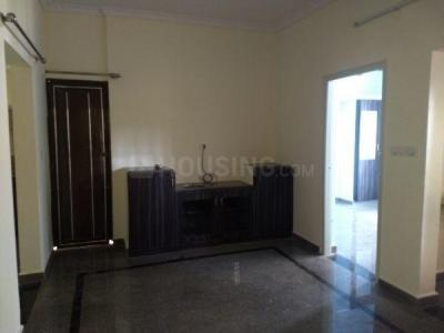 Gallery Cover Image of 900 Sq.ft 2 BHK Independent Floor for rent in Battarahalli for 8500