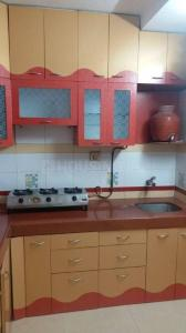 Gallery Cover Image of 950 Sq.ft 2 BHK Apartment for rent in Varad Tagore Nagar Anjali CHS Ltd, Vikhroli East for 34000